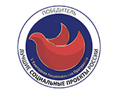 Best Social Projects of Russia