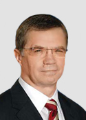 Alexander Medvedev – Chairman of the Board of Directors